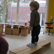 Kindertagesstätte kleine Abenteurer